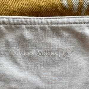 Outdoor Voices Pants - Outdoor Voices 7/8 cropped leggings